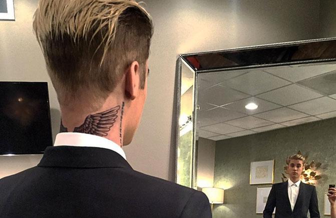 Justin Bieber Hair Transformations That Made U Smile