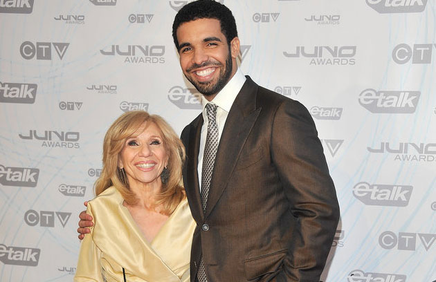 Drake Mother's Day