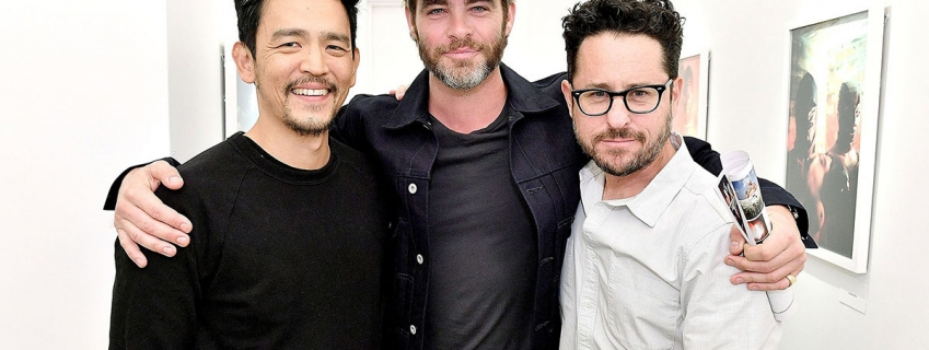 Chris Pine and Other Stars Honor Anton Yelchin