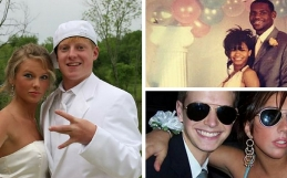 10 Hilarious Celebrity Prom Photos