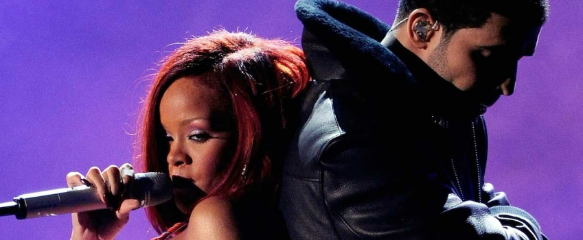 Drake Proclaims His Love for Rihanna in an Epic Way