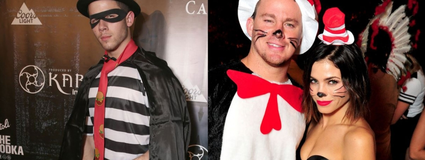 10 Epic Male Celebrity Costumes