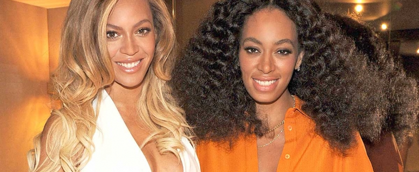 Celebrity Sister's Day with these 10 Famous Sisters