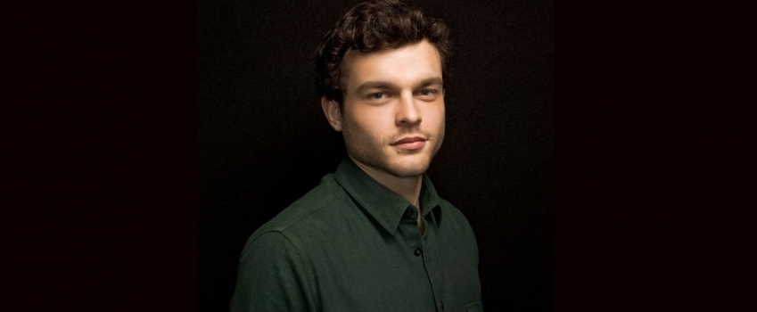 The New Han Solo is Here: Alden Ehrenreich